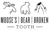 Moose's Tooth Logo